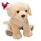 Brinquedo de assento enchido bonito do cão de Aniaml