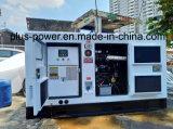 65 КВА 80 Ква 100Ква Perkins дизельных генераторных установках