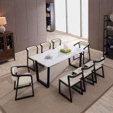 Muebles de Comedor moderno restaurante de madera Silla para el hogar