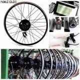 Поворотливый набор преобразования E-Bike 36V 350W от Китая