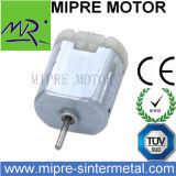 Motor micro de la C.C. 12V de la alta calidad 12000rpm para el actuador de la ventana lateral