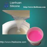 Haut-sicheres Grad-Silikon, RTV-2 Lifecasting Silikon-Gummi