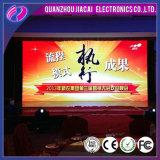 P6 a todo color interior Alquiler de etapa de la pantalla LED