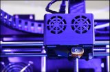 Automóvil que nivela la impresora de escritorio 3D de la impresora de la alta precisión 3D