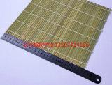 het Gebruik van de Mat van de Sushi van het Bamboe van 27cm*27cm voor het Voedsel van Sushi