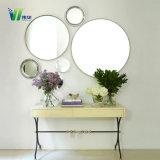 1-8mm Oval/espelho redondo para decoração