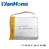 805050PL 2200mAh Batterie au lithium 3,7 V pour stéréo personnelle