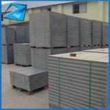 Palettes en plastique utilisé des blocs de construction en PVC Making Machine