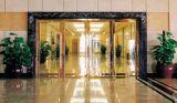 Puertas cortafuego internas con el vidrio 30-90 minutos