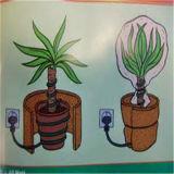 خضراء [بفك] [إلكتريك كبل] /Heating كبل لأنّ شجرة يسخّن