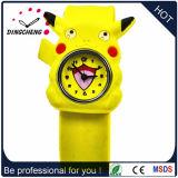Los niños Wrist-Worn Spongebob relojes Relojes Slap para niños y niñas