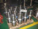 Выкованный вал сплайна SAE4140 42CrMo Scm440 стальной