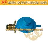 Vario regolatore della valvola a gas di fabbricazione cinese della fabbrica