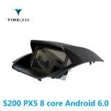 Timelesslong Android Carplay (TID-W232)에 있는 Built를 가진 포드 Ecosport를 위한 6.0 S200 Platform 2DIN Car Radio DVD Player
