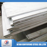 Piatto rivestito 304 304L dell'acciaio inossidabile del PVC