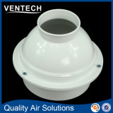 Ventilations-Aluminiumkugel-Strahldüse