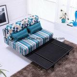 Heiße Verkaufs-neue Modell-europäische Art-faltbares Wohnzimmer-Sofa-Bett