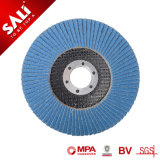 4 pulgadas de Zirconia disco abrasivo de la tapa de máquina de hacer