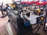 Piegatrice idraulica tridimensionale GM-28CNC-3A-1s del tubo della lamina di metallo