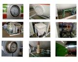 ASME移動式給油所20000リットルのLPGのガスの