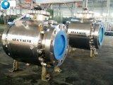 En acier inoxydable Subsea compact haute pression de clapet à bille
