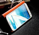 Originele Geopende In het groot Smartphone Note2 neemt nota 2 van de Telefoon van de Cel N7100 N7105
