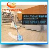 Mop Microfiber хлопка волшебный голубой с ручкой утюга