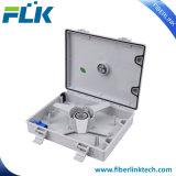 FTTH Boîte de rangement à fibres optiques de fermeture de réservation