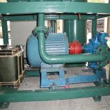 L'alto olio efficiente del trasformatore di vuoto purifica la macchina