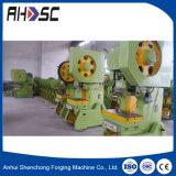 Aushaumaschinen des MetallJ23/lochender Hersteller 100t