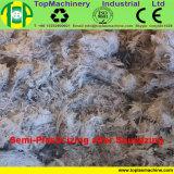 Feuille de film plastique des déchets Ld HD LLD PET Film en plastique de recyclage du plastique PVC le compactage de cheveux