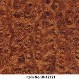 Tcs Hot vendre 100cm de largeur d'impression Transfert d'eau hydro graphiques bois Film Pattern pour moto no: M-12721