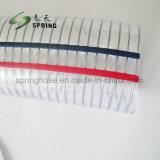 Cable de acero de la manguera de PVC reforzado con excelente calidad
