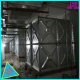 Chemische Speicherung galvanisierte Stahlwasser-Becken