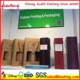 Fenêtre d'impression personnalisé Koohing boîtes d'emballage