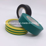 PVC 테이프 Firesafe 케이블 감싸기를 위한 다채로운 PVC 테이프