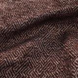 Handmade ткань полотна полиэфира драпирования крышки софы 2018