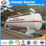 15metric Mobiele LPG die van het Benzinestation van het Gas van LPG van de ton de Installatie van Cilinders vullen