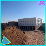 Китай заводская цена GRP панелей резервуар для воды в сборе