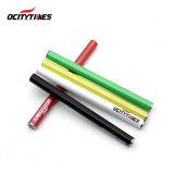 Ocitytimes OEM/ODM Cigarrillo Electrónico Desechable vacía 300 inhalaciones E-cigarrillo desechable
