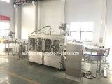 中国の供給の自動炭酸水満ちるラインか清涼飲料の製造工場