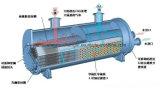 Cambiadores de calor desmontables del manojo y del shell de la placa
