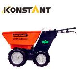 건축 기계를 위한 전기 소형 쓰레기꾼을 적재하는 Konstant 300kg