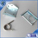 Support personnalisé de moteur électrique de fabrication en métal de haute précision