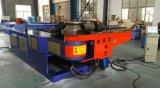 Machine à cintrer de pipe automatique d'acier inoxydable de Dw114nc/cintreuse en aluminium de tube