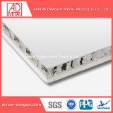 Гранитные огнеупорные Anti-Seismic камня ячеистых алюминиевых панелей для столбца оболочка