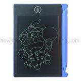 """Löschbares Handschrifts-Auflage E-Schreiben Reißbreit 4.4 """" LCD-Schreibens-Tablette"""