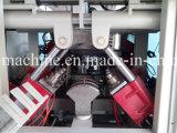 Maquinaria de plástico flexível para tubos de PVC