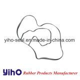 中国NBR/SBR/EPDM/FKM/Vitonのシリコーンゴムのシーリング
