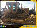 2007 bulldozer del bulldozer del gatto utilizzato anno D7g/cingolo del trattore a cingoli D7g